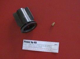 Power-Up-Kit (Hyosung TE 450)