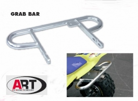 Heck-Bügel/Grab Bar ART (Suzuki LTR 450)