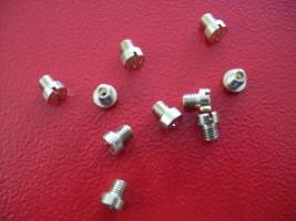 Tuning-Vergaser Hauptdüsen-Set 6mm (universal)