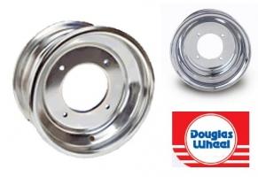 Felge Alu-Sport Red-Label 10x6 - 4/144 (Douglas)