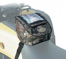 Gepäck Tank- und Kartentasche Tank Top Bag (universal)