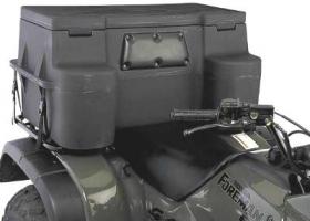 Koffer hinten (Moose) Explorer