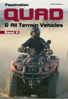 Faszination Quad & ATV (Band 2)