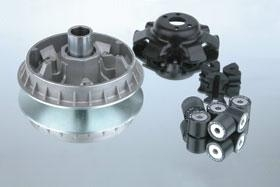 Tuning-Variomatik (AIE Motor 4-Cross 200)