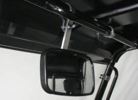 Rückspiegel (Kymco UXV 500)