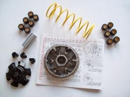 Tuning-Variomatik-Kit (Kymco KXR/Maxxer/MXU 250)