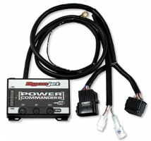Power Commander lllusb Dynojet (Suzuki LT-R 450)