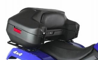 Koffer hinten (Tamarack)
