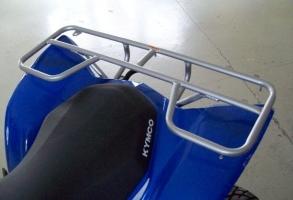 Gepäckträger hinten (Kymco KXR/Maxxer 250/300)
