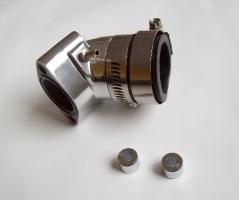 Tuning-Vergaser Ansaugstutzen (Universal)