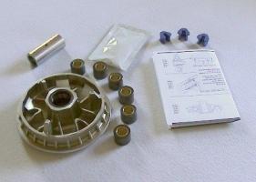 Tuning-Variomatik (Kymco KXR/Maxxer/MXU 250)