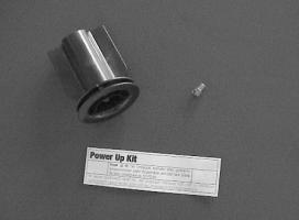Power-Up-Kit (Access/Triton Reactor 450)