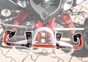 Stabilisator-Strebe H&R (Kawasaki KFX 450 R)