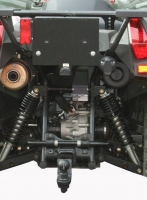 LOF Umrüstsatz Zugmaschine/Geräteträger (Kymco MXU 500 IRS)