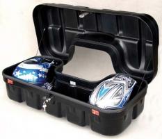 Koffer hinten (Kamei) Box 2