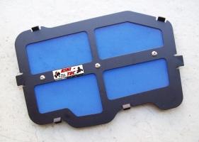 Luftfilterkastendeckel Air-Box-Lid (Kawasaki KFX 400)