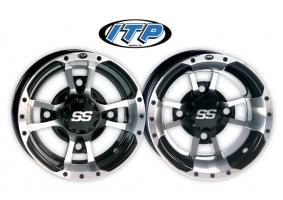 Felge Alu-Sport SS112 Sport 10x8 - 4x110 (ITP)