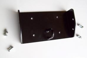 Seilwinden Montageplatte (TGB Blade 250-550)