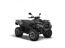 Kymco ATV MXU 300 R 4x2 onroad (LoF-Zulassung)