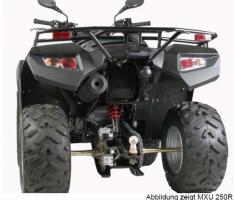 Anhängerkupplungs-Kit (Kymco MXU 250R)