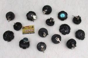Tankdeckel abschließbar (SMC 150/170/200/250)