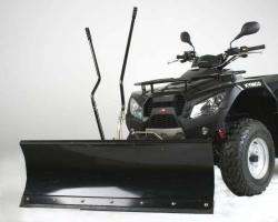 Schneeräumschild Komplett-Set 125 (Kymco MXU 250R/300R)