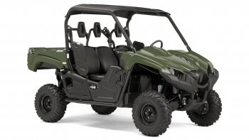 Yamaha UTV YXM 700 FI 4x4 Viking Red-Spirit