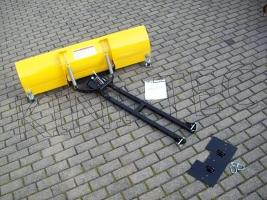 Schneeräumschild-Set ProfiMaster 107-127-140-152-183 (universal)