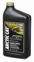 Motoröl 10W-40 ACX Synthetic 4-Takt 0,95L (Arctic Cat 250-1000)