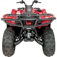 Bumper Heckrammschutz (Yamaha Grizzly 700)