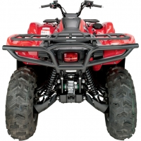 Bumper Heckrammschutz (Yamaha Grizzly 550)