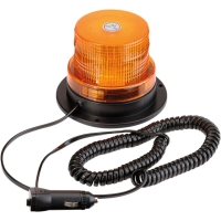Warnleuchte Rundumleuchte 12V LED Orange (universal)