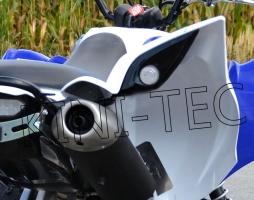 Rückleuchten-Set LED mit Gehäuse (Yamaha 700R  2003-2012)