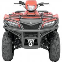 Bumper Frontrammschutz (Suzuki KingQuad 700/750)