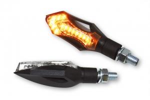 Blinker LED PWH Paar 12V E-geprüft (universal)