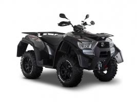 Kymco ATV MXU 550i 4x4 IRS (LoF Zulassung)