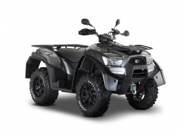 Kymco ATV MXU 700i 4x4 IRS (LoF Zulassung)