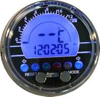 Drehzahlmesser+Temperaturanzeige (ACE-2900)
