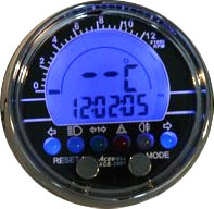 Drehzahlmesser+Temperatura.+AHK-Kontrolle (ACE-2901)