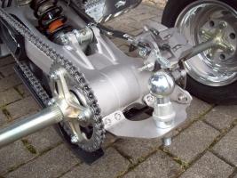 Anhängerkupplung Version 1 (Yamaha 700R)