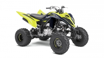 Yamaha Quad YFM 700 R SE midnight-blue