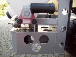 Schleuderstreuer Lehner Polaro 70 elektrisch 12 V (universal)