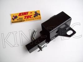 Anhängekupplung-Adapter 1-1/4 Zoll auf 2 Zoll  (Universal)