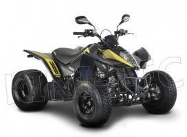 Kymco Quad Maxxer 300 S Onroad (LoF-Zulassung)