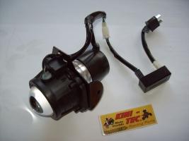 Scheinwerfer Ellipsoid D60 E-geprüft (universal)