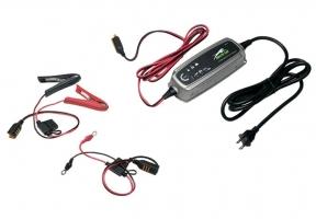 Batterie Lade-/Erhaltungsgerät 12V / 3.3AH universal (CTEK)