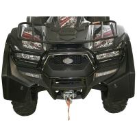Bumper Frontrammschutz groß (Kymco MXU 550i)