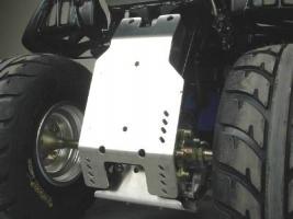 Protektor Schwingenschutz Racing AXP (Kymco KXR 250-300/MXU 250)