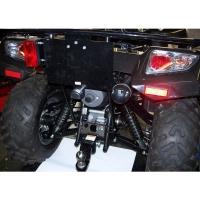 Anhängerkupplungs-Kit (Kymco MXU 450i)