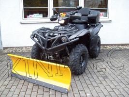 Yamaha ATV YFM 700 Grizzly 4x4  EFI